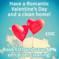 carpets cleaning London